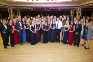Corporate Wedding Supplier Awards 2014