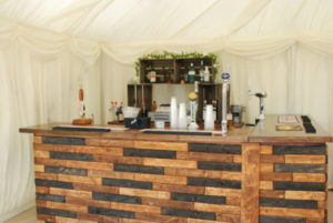 Mobile Bar Hire Dorset