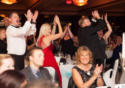 Staff Christmas Party Dorset