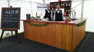 Dorset Mobile Bar