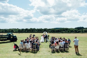 Wedding Ceremony Dorset