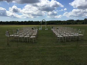 Dorset Wedding Ceremony