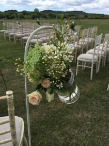 Wedding Ceremony Dorset