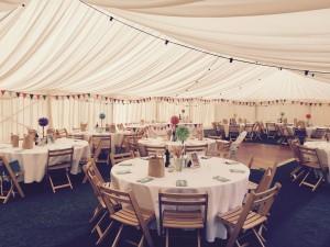 Dorset Marquee Wedding Event Venue