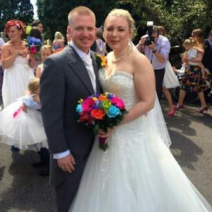 Dorset wedding planning