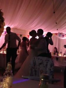 Wedding Dance Dorset