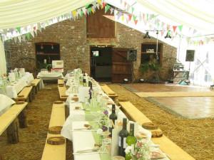 Wedding Barn Dorset