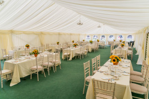 Dorset farm wedding venue
