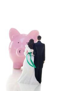 Wedding budget Dorset