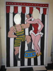 Carnival party Dorset