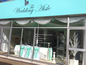 Wedding Showroom Dorset