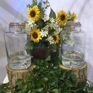 Glamping Weddings Dorset