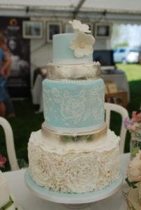 Dorset Wedding Cake