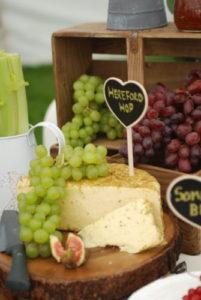 Wedding Cheese Dorset