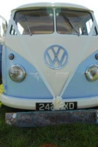 Wedding Transport Dorset