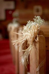 Wedding Flowers Dorset