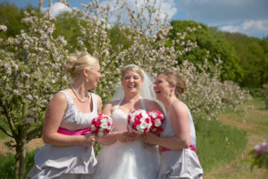 Bridesmaids Dorset