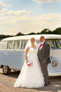 Wedding Transport Dorset