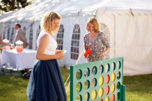 Outdoor Games Dorset
