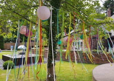 Garden Party Dorset