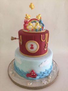 cake maker Dorset