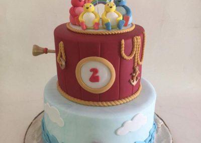 Cake Dorset