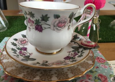 Vintage Tea Party Dorset