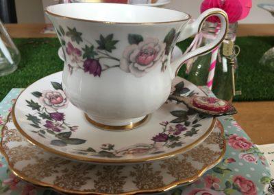 Vintage Tea Party Dorset