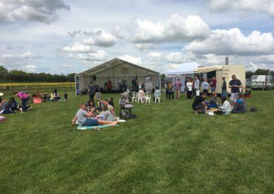 Dorset Festival