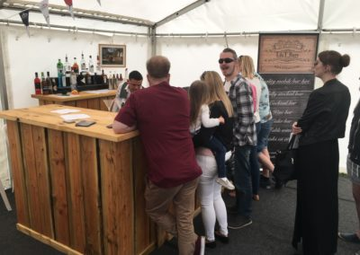 Mobile Bar Dorset