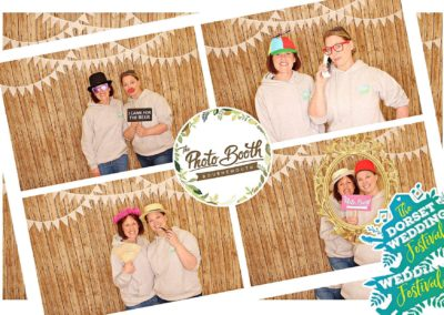Photo booth Dorset