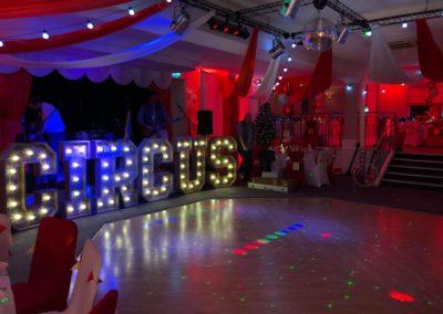 Circus Event Bournemouth