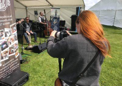 Festival Band Dorset