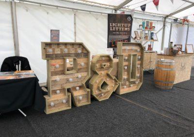 Event Props Dorset