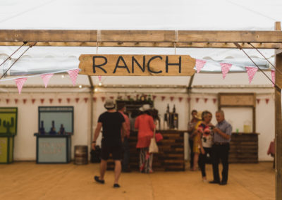 Ranch Themed Party Dorset