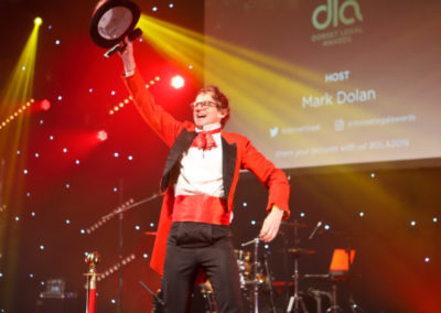 Event Host Dorset