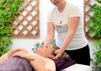 Event Massage Dorset
