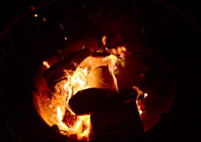 Fire Pit Hire Dorset
