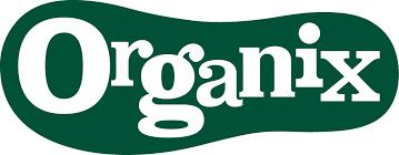Organix Logo