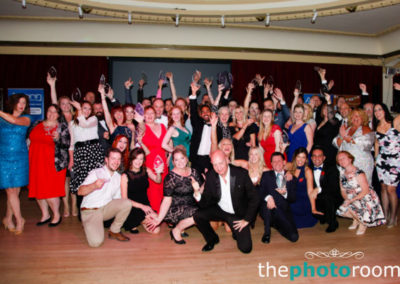 The Dorset Wedding Supplier Awards