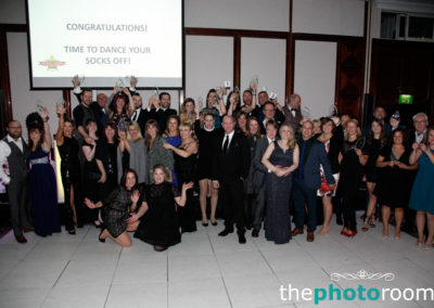 Hampshire Wedding Supplier Awards 2016-233