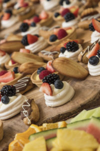 Hampshire Cakes