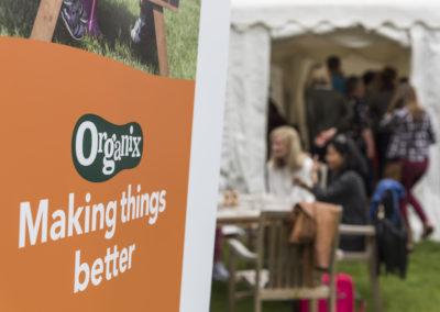 Organix Foods