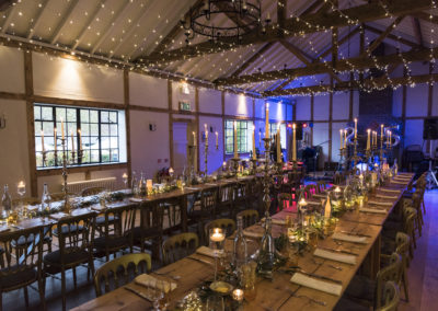 Venue Styling New Forest