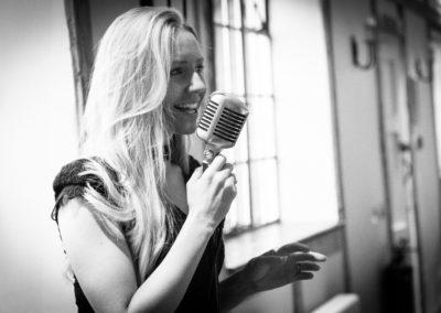 Event Singer Dorset