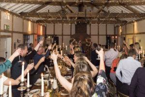 Corporate Event Planner Dorset