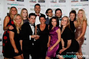 Award Event Company Bournemouth