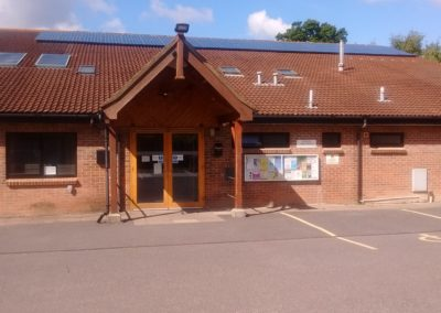 Brockenhurst Village Hall