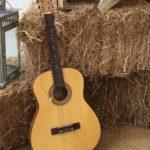 Guitar Hire Dorset