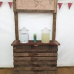 Cold Drinks stand
